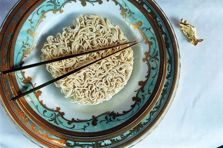 """The brand Indomie has become synonymous with """"instant noodle""""."""