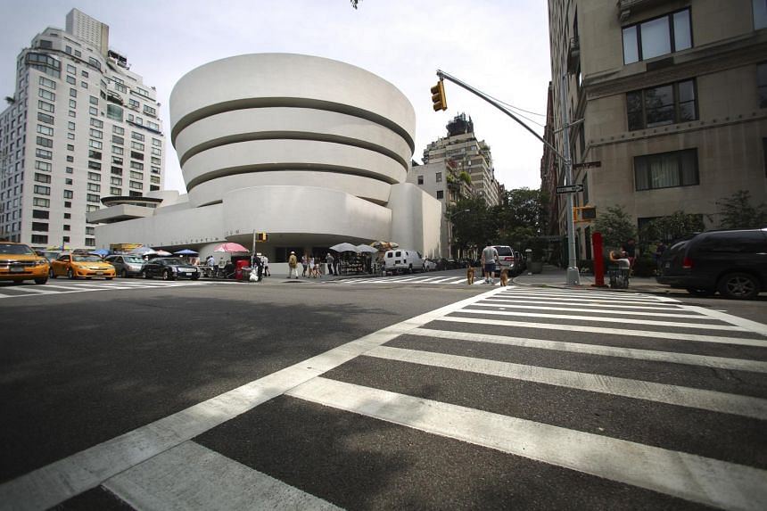 The Guggenheim decided to pull three major works from a highly anticipated exhibition after pressure from animal-rights supporters and others over the show Art And China After 1989: Theatre Of The World.
