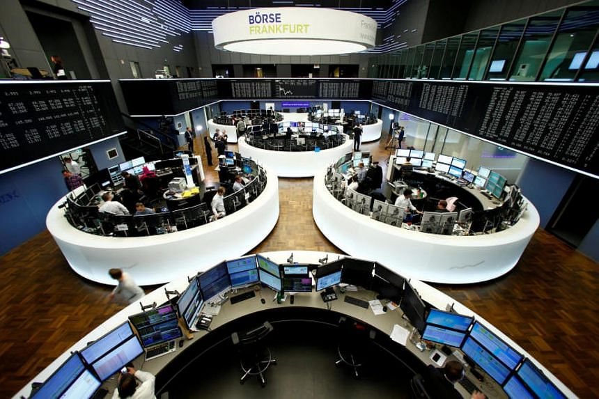 Deutsche Boerse's investment is part of a broader initiative to strengthen growth after its planned multi-billion merger with the London Stock Exchange Group collapsed earlier this year.