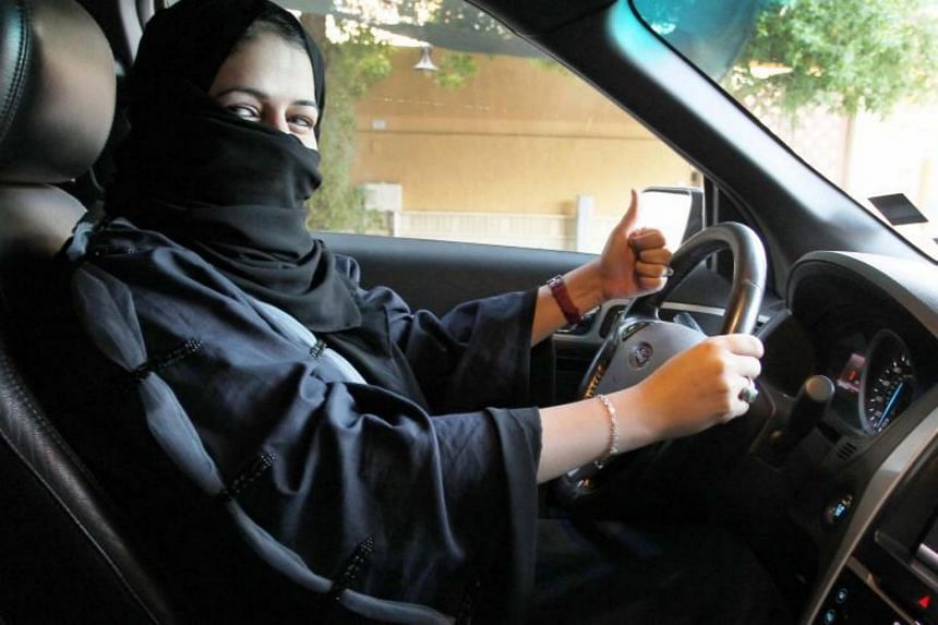 While Saudi women have generally praised the lifting of the driving ban, some men expressed concern it would dramatically increase the number of cars on already crowded Saudi roads.