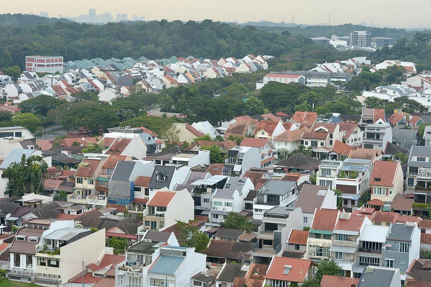 Private home prices are expected to go up in Q3 of this year, said OCBC Investment Research.