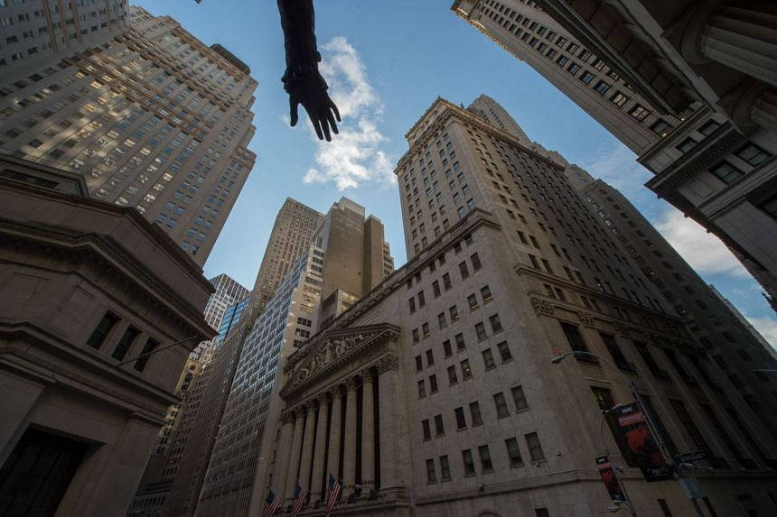 Wall Street opened slightly lower on Sept 28, 2017, with the Dow Jones down 35.11 points, the S&P down 2.5 points and the Nasdaq down 23.44 points.