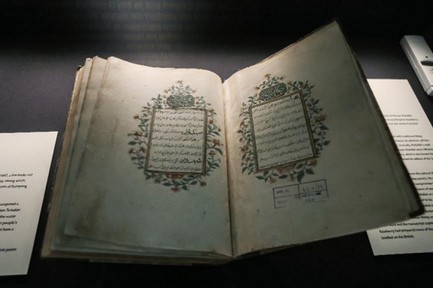 Munsyi Abdullah is the first non-European to have his work, the Hikayat Abdullah or the autobiography of Munsyi Abdullah, printed in Malay.