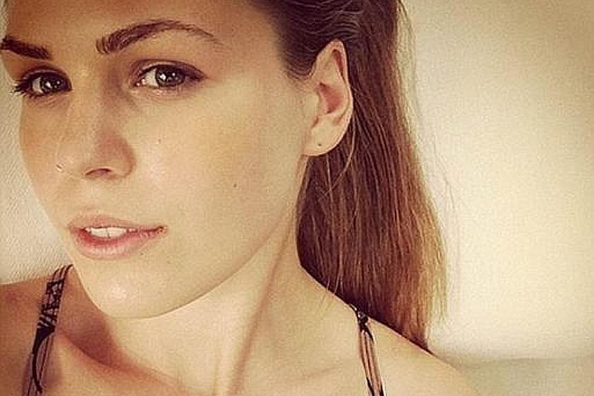 Belle Gibson deceived people when she launched a cookbook and smartphone app in 2013 asserting she overcame cancer through alternative treatments, including Ayurvedic medicine and a gluten-free diet.