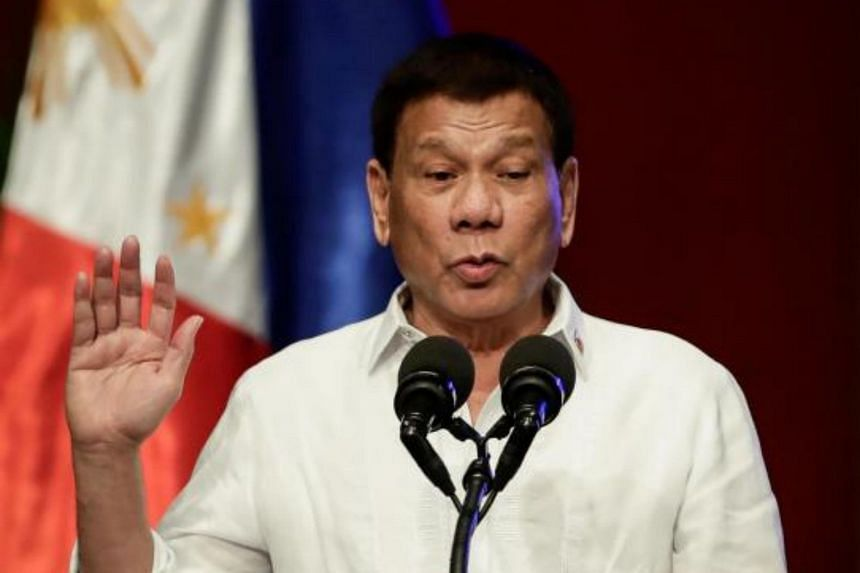 Philippine President Rodrigo Duterte marked the start of his six-year term last year with foul-mouthed rants against the US as he steered his country away from the decades-old alliance.