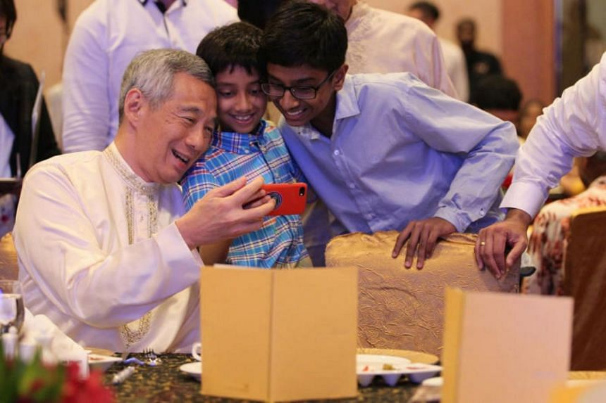 Prime Minister Lee Hsien Loong thanked the Singapore Malayalee Association for its work in uplifting the Malayalee community and strengthening the social fabric here.