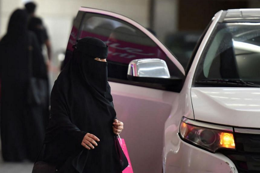 Saudi authorities have in the past taken a broad view of sexual harassment, including attempts by men to get to know unrelated women by asking to exchange phone numbers or commenting on their beauty.