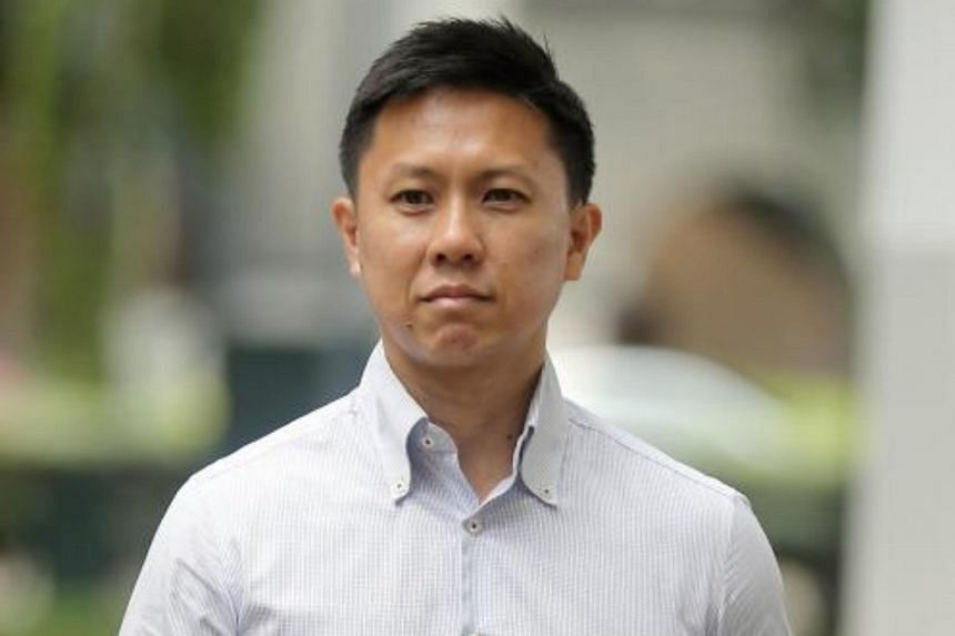 Teo Wee Kiat, 41, director of control operations, was fined $55,000 on Friday (Sept 29) for failing to take necessary measures to ensure the safety of SMRT Trains employees over a fatal track accident in March 2016.