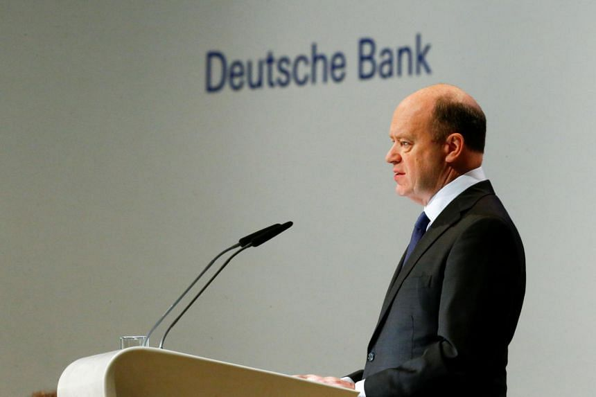 John Cryan is struggling to boost earnings as the lender undertakes its third revamp in as many years.