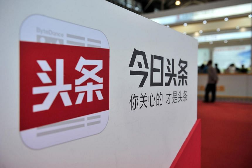 """The young censors in the Tianjin office - or """"auditors"""" - work for Beijing ByteDance Technology Co, better known as Toutiao, a popular and fast-growing news feed app."""