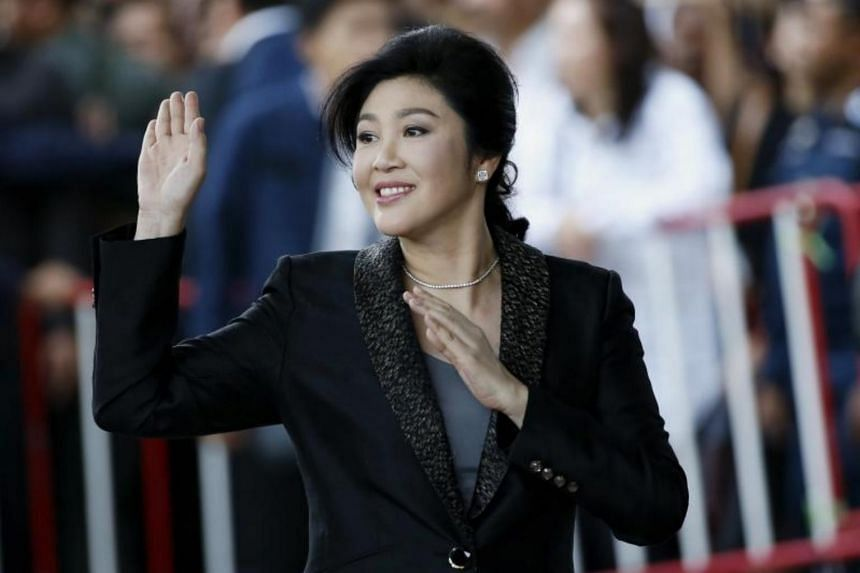 The Office of the Attorney-General has no authority to get involved if Yingluck seeks asylum, but will focus on extradition.