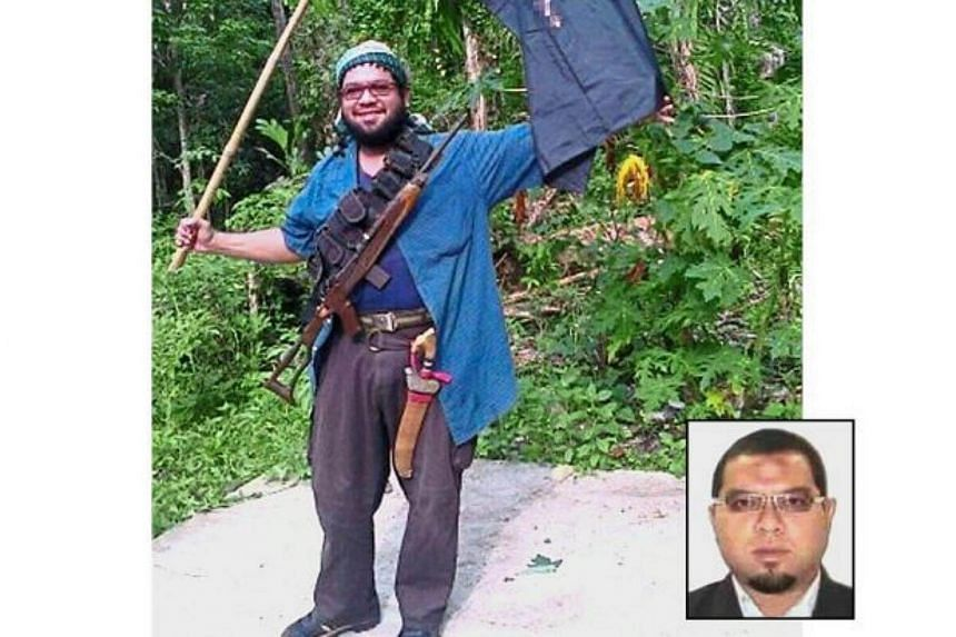 Joraimee was the spiritual leader of Dr Mahmud's group which spread militant teachings and encouraged Malaysians to fight in Syria.