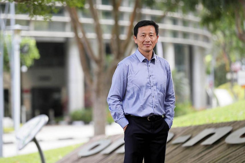Second Minister for Defence Ong Ye Kung, who is also Minister for Education (Higher Education and Skills), said that Accord plays an important role in ensuring that Singaporeans are ready and prepared at all times to protect the country.