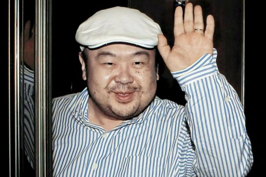 The trial of the two women charged with murdering Mr Kim Jong Nam will resume on Monday (Oct 2).