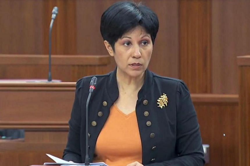 Senior Minister of State for Finance Indranee Rajah said on Monday that The Auditor-General's Office (AGO) merely selects samples from the accounts, looks at them and considers whether the system as a whole is robust.