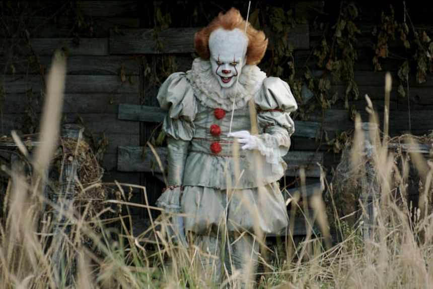 Based on a Stephen King horror story, It rose from second place a week ago to collect an estimated US$17.3 million (S$24 million) in US and Canadian theatres.