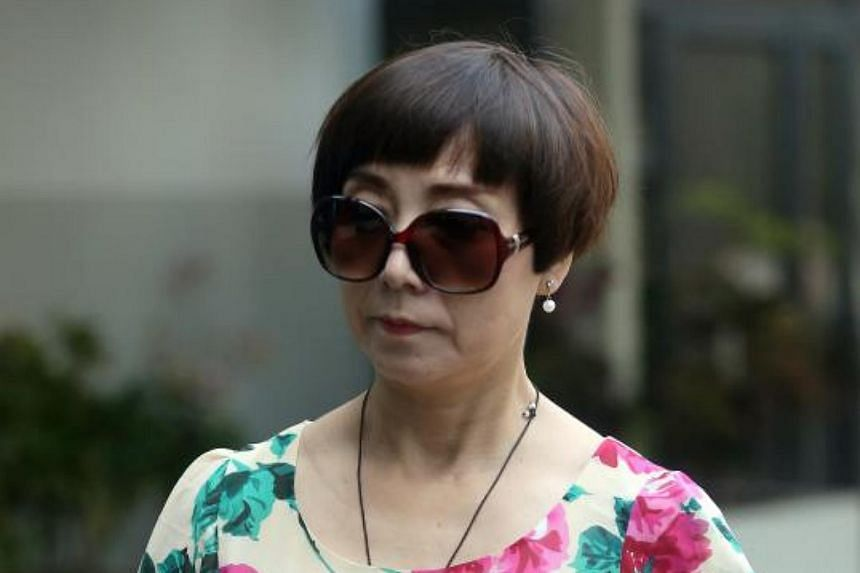 Su Fengxian told the court that CPIB principal special investigator Tay Beng Kwan had also told her that she did not need to engage a lawyer or contact her country's embassy.