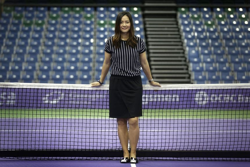 Following her rapturous reception in Wuhan, her home city, Li Na said she was disappointed that China hadn't found a new star to love since she stepped off tour in 2014.
