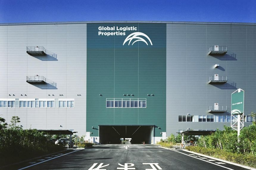 A property in the eastern city of Urayasu that belongs to Global Logistic Properties. GLP has entered into a definitive agreement to acquire Gazeley, a premier developer, owner and operator of modern logistics facilities in Europe.