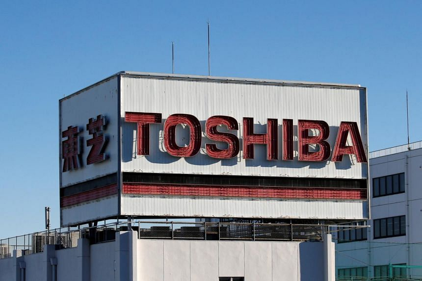 Behind Samsung Electronics, Toshiba is the biggest producer of an increasingly essential piece of hardware.