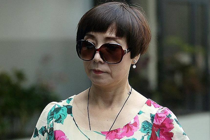 Su Fengxian, mother of former national table tennis player Li Hu, is accused of offering €2,000 (S$3,200) to Singapore Table Tennis Association technical director Loy Soo Han. The Chinese national said it was part of the culture in her native count