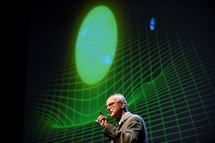 MIT Professor Emeritus of Physics Rainer Weiss was among the three scientists awarded the 2017 Nobel Prize for Physics.