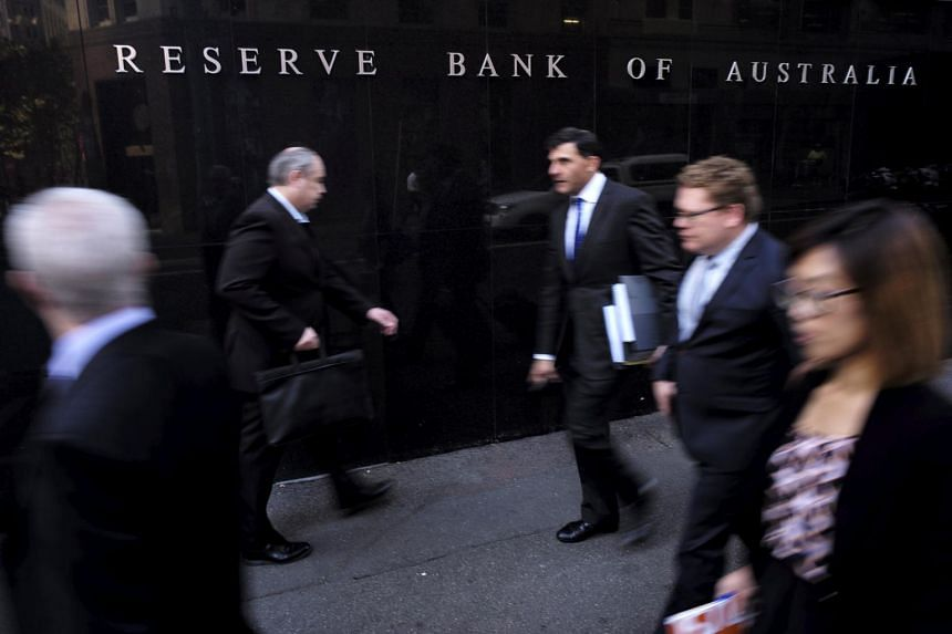 The Reserve Bank of Australia is expected to leave interest rates unchanged for a 14th straight month.