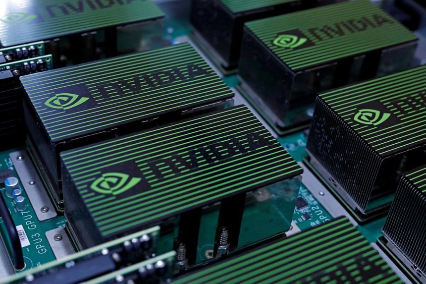 Nvidia Corporation is being sued in the US for infringing four patents held by ZiiLabs.