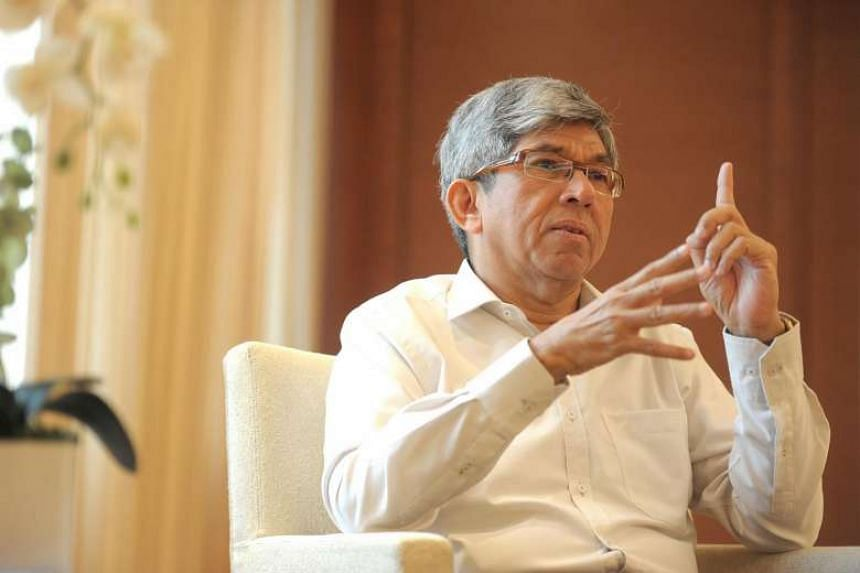 Minister-in-charge of Muslim Affairs Yaacob Ibrahim noted how the Malay/Muslim community and religious leaders rallied alongside the rest of Singapore in the aftermath of the Sept 11 terrorist attacks and the discovery of the Jemaah Islamiah (JI) net