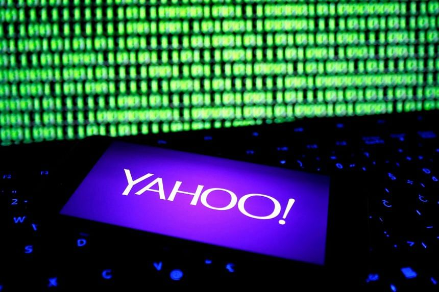 The disclosure revises sharply upward the initial estimate of one billion Yahoo accounts affected.