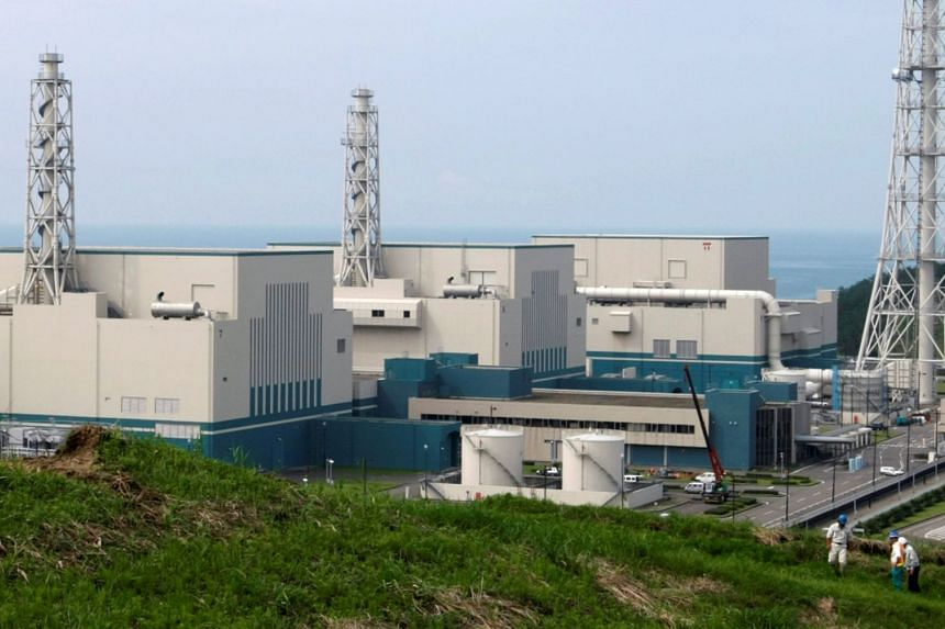 Tepco has won safety approval from Japan's Nuclear Regulatory Authority to restart two reactors at the Kashiwazaki-Kariwa plant (pictured) in Niigata.