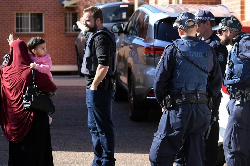 Australia's national terror alert level was raised in September 2014 amid concerns over attacks by individuals inspired by organisations such as the Islamic State in Iraq and Syria (ISIS) group.