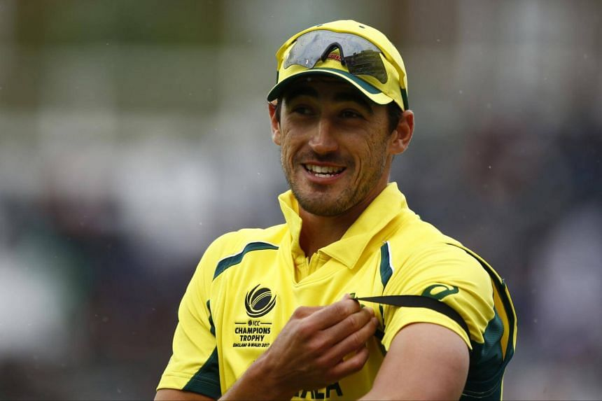 Fast bowler Mitchell Starc warned England to expect a repeat of the carnage caused by Mitchell Johnson four years ago.