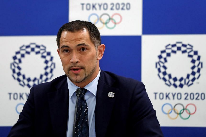 Sports director for the Tokyo 2020 organising committee Koji Murofushi said samples taken from late July through early September at the Odaiba Marine Park showed elevated levels of pollution.