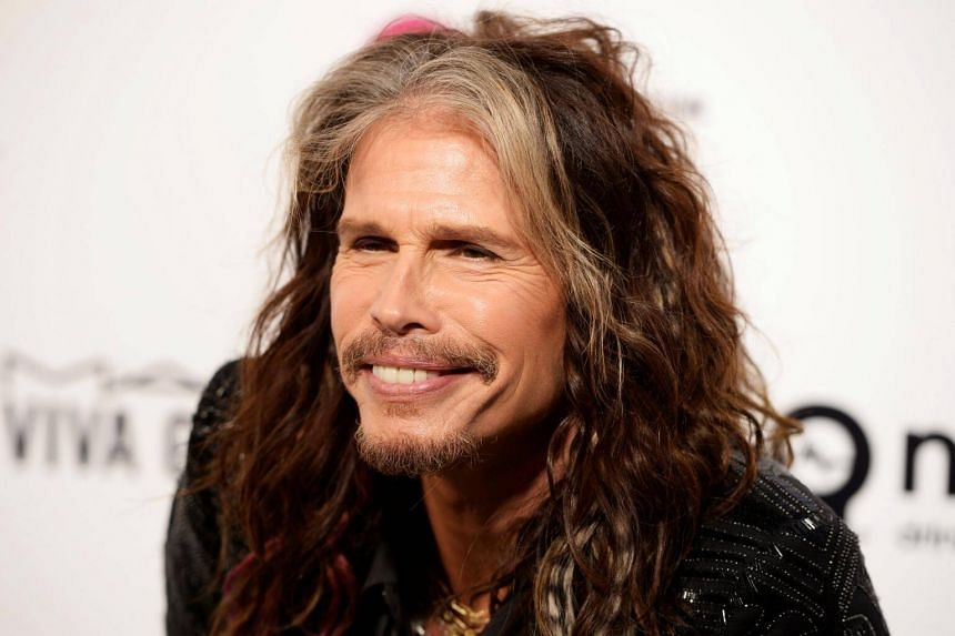 Steven Tyler said the tour was cancelled as he has to undergo a procedure only his doctor in the US can perform.