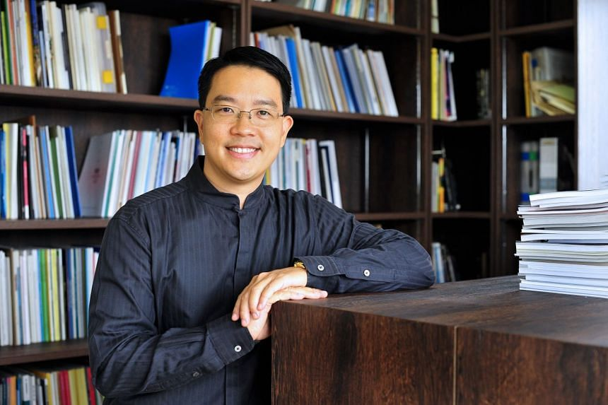 Veteran investor Ang Hao Yao said the enhanced auditor's report gave him more confidence in its valuation figures, even if the auditors did not go into specifics about the property valuation methods used.