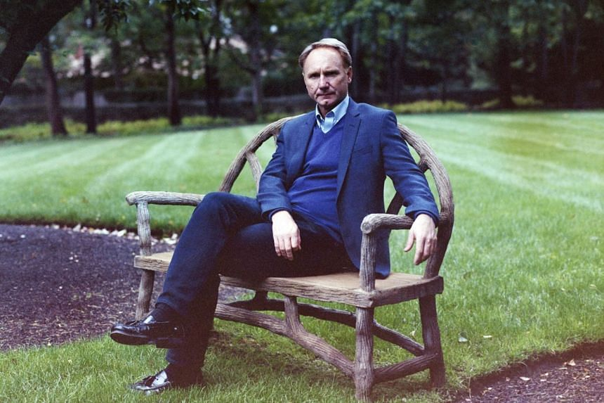 Dan Brown prefers literature that is instructive, and his latest thriller Origin delves into everything from Winston Churchill and artificial intelligence to abstract art and the Sagrada Familia cathedral.