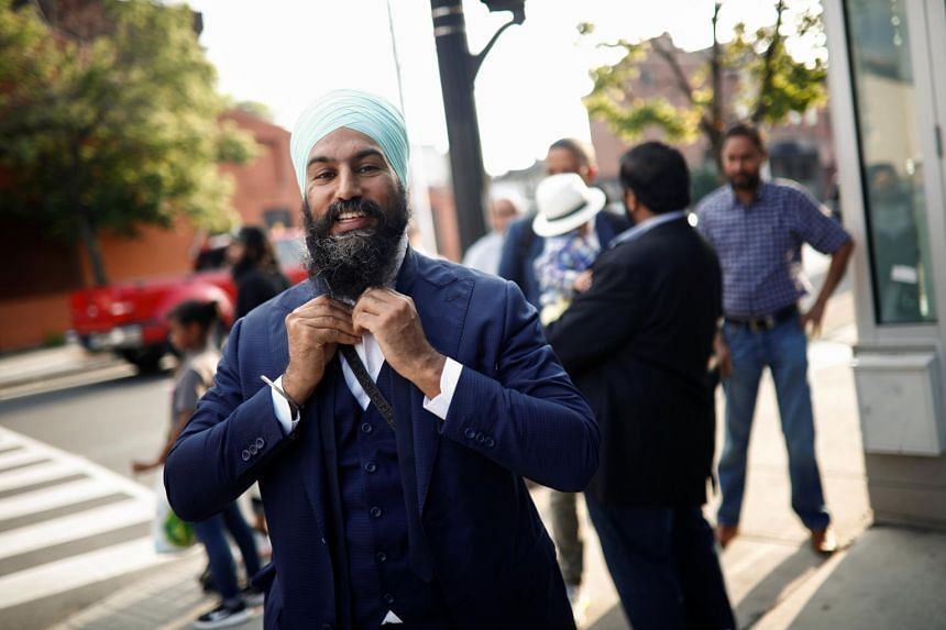 The New Democratic Party is hoping that its new leader Jagmeet Singh's personal charisma, ethnic background and history as a social advocate may finally provide a formula that can lift the party to power at the federal level.
