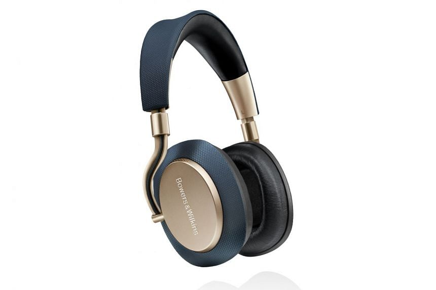Bowers & Wilkins' PX wireless headphones are probably the best contender in the market today for the fashion-conscious audio lover.