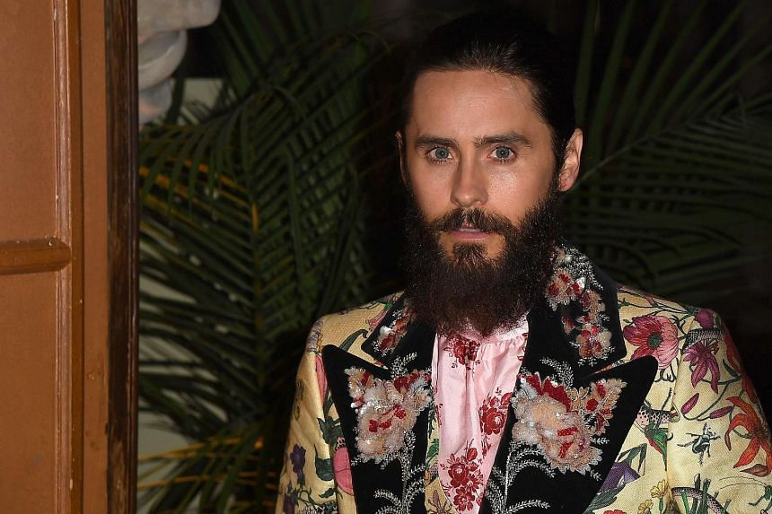 Leto reportedly contacted director Brett Ratner to ask for the role.