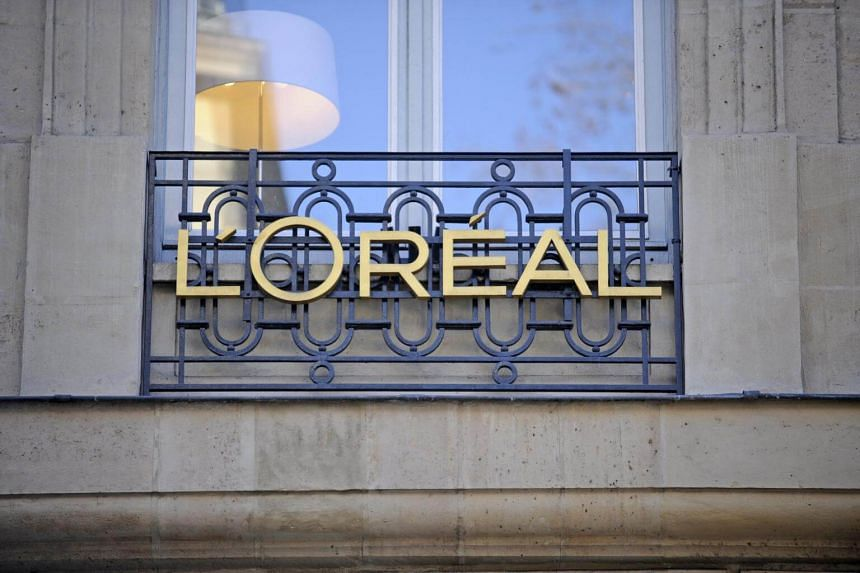 Estee Lauder's Greek branch was fined 5.4 million euros, while the subsidiaries of L'Oreal and Christian Dior received fines of 2.6 and 1.8 million euros respectively.