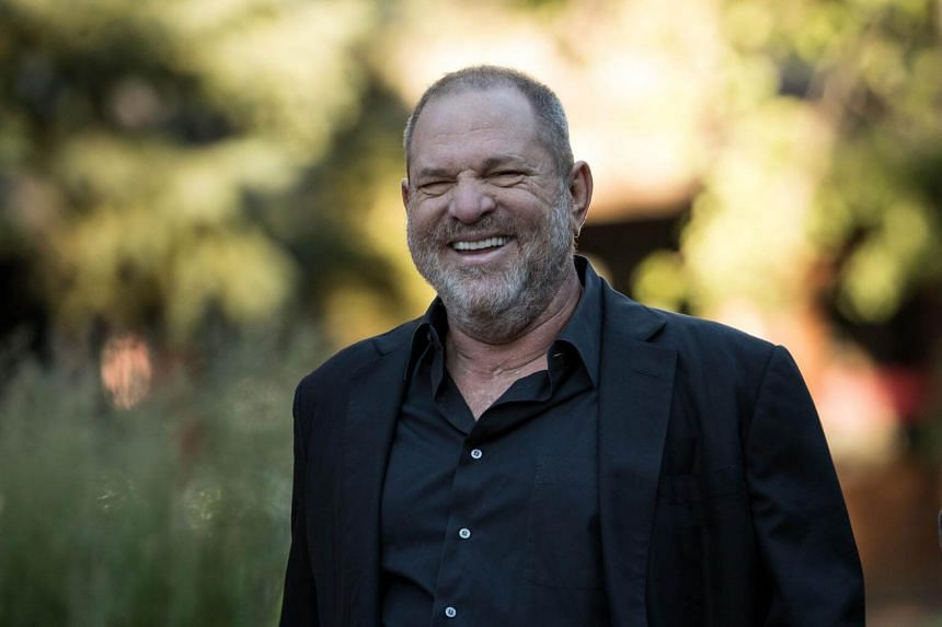 Harvey Weinstein has produced or executive produced many Oscar-nominated films, including Pulp Fiction (1994), The Lord Of The Rings: The Fellowship Of The Rings (2001) and Gangs Of New York (2002).