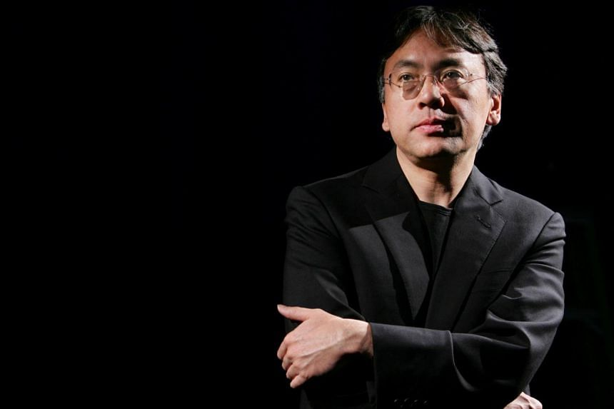 British author Kazuo Ishiguro won the 2017 Nobel Prize for Literature, a prize which comes with nine million Swedish kronor (around S$1.5 million).