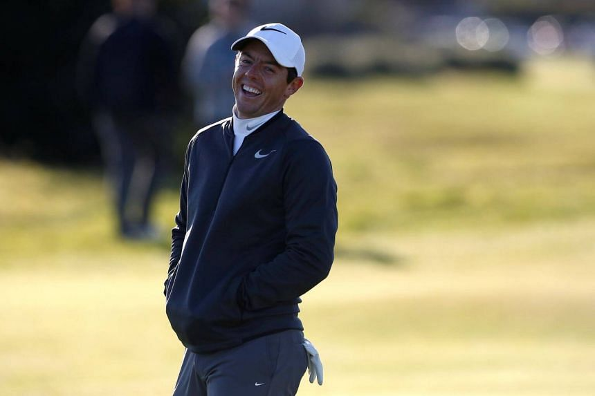 Rory McIlroy won widespread praise last week when he interrupted his round at the British Masters event to give a ball to a young golf fan.