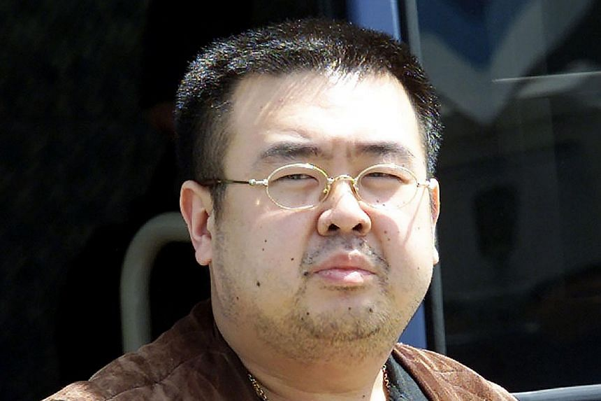 Mr Kim Jong Nam, the half-brother of North Korea's leader, was attacked while waiting for his flight to Macau.
