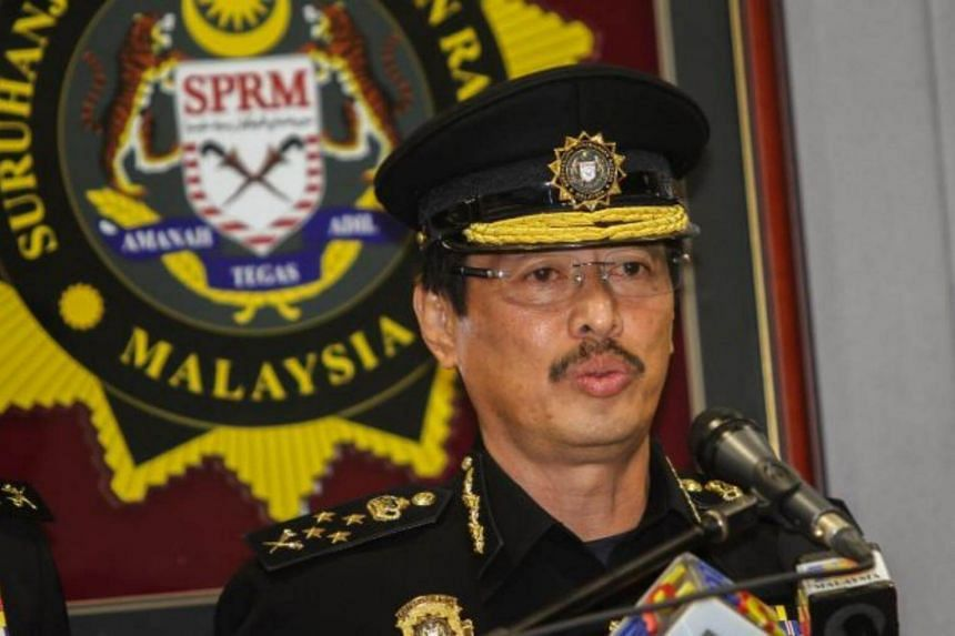 Malaysian Anti-Corruption Commission (MACC) deputy chief commissioner Azam Baki said the agency was investigating some 60 companies which were awarded projects for rural communities in Sabah.