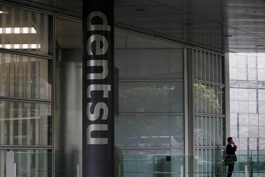 Dentsu's labour practices came under scrutiny after a young employee committed suicide in 2015.