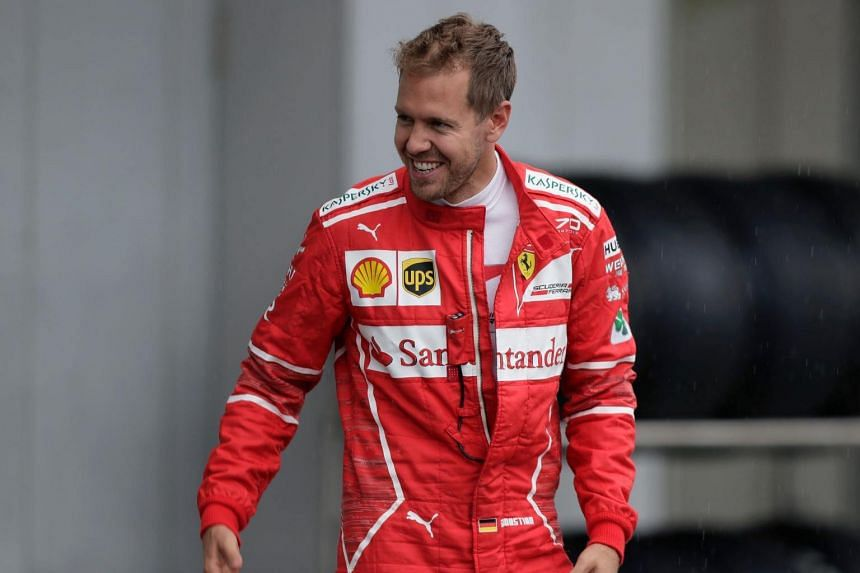 The last two races in Singapore and Malaysia have been particularly costly for Sebastian Vettel, winner of four races this year.
