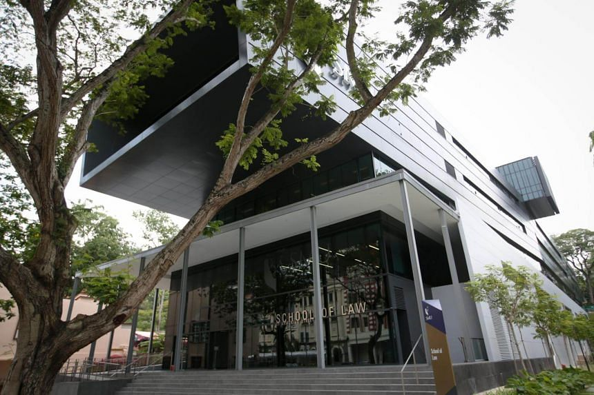 The centre, located within the new School of Law building, has seen more than 500 cases since 2013 and relies on the SMU law students to help run it.