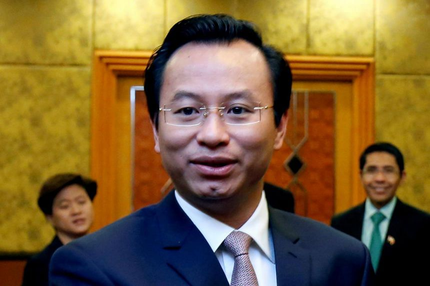 Danang party chief Nguyen Xuan Anh, 41, was sacked for violating party rules, tarnishing the party's reputation and sparking anger among his colleagues and the public.